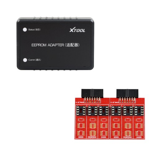 XTOOL EEPROM Adapter For X100 PRO X200S X300 PLUS