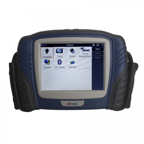 (Clearance Sale) 100% Original Xtool PS2 HD Professional Truck  Diagnostic Tool Update Online