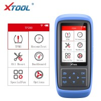 Pre Order 2019 New Xtool TP200 Tire Pressure Monitoring System OBD2 TPMS Diagnostic Scanner Tool Activate 315 433MHZ Sensor Programming