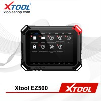 (Special Price Sale US/UK Ship No Tax) XTOOL EZ500 Full-System Diagnosis for Gasoline Vehicles with Special Function Same as XTool PS80