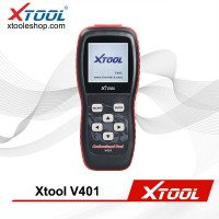 (Special Price Sale US/UK Ship No Tax) Xtool V401 VW/AUDI/SEAT/SKODA Professional Tool Support Models in 3th Generation Before Year 2009