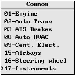 vag401 diagnostic tool
