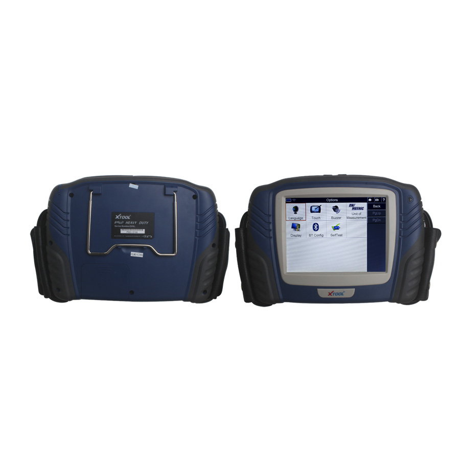 (Promotion Sale) 100% Original Xtool PS2 HD Professional Truck  Diagnostic Tool Update Online