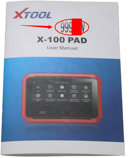 xtool x-100 pad 2