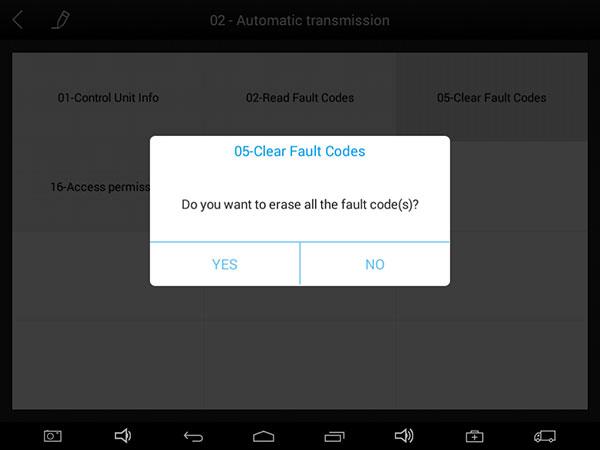 ez300 pro clear fault codes