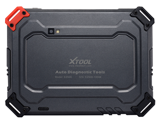 xtool ez500 back view