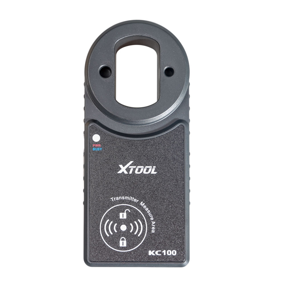 [Free Shipping] 100% Original XTOOL KC100 VW 4th & 5th IMMO Adapter for X-100 PAD2