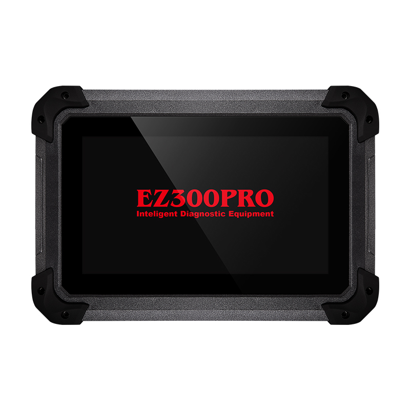 【7% Off】100% Original XTOOL EZ300 Pro With 5 Systems Diagnosis Engine,ABS,SRS,Transmission and TPMS Free Update Online-5