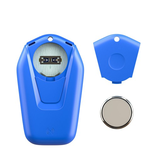 (2020 New Arrival) XTOOL KS-1 Blue Smart Key Emulator Support All Key Lost For Toyota/Lexua Work with X100 PAD3/PAD2 Pro/PS90