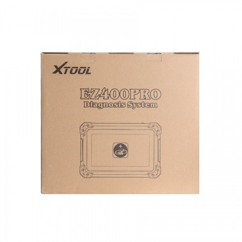 Malaysia Version XTOOL EZ400 PRO Diagnostic Tool Bluetooth Scanner Free Update Online Support Proton and Perodua DHL Free Shipping