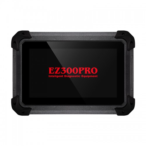 (7% Off 231.57$) XTOOL EZ300 Pro Automotive Diagnosis with 5 Systems Engine,ABS,SRS,Transmission and TPMS Free Update Online
