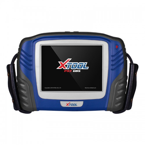 Customer Favorite XTOOL PS2 GDS Gasoline Version Bluetooth Diagnostic Tool with Touch Screen Update Online Warranty for 3 Years Free Ship by DHL