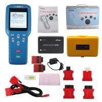 100% Original XTOOL X300 Plus X300+ Auto Key Programmer with Special Function with EEPROM Adapter