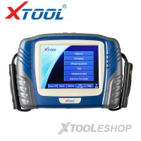 Customer Favorite XTOOL PS2 GDS Gasoline Version Bluetooth Diagnostic Tool with Touch Screen Update Online Warranty for 3 Years Buy SP254-C Instead