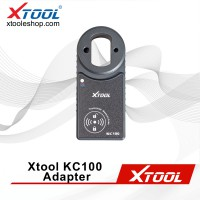 XTOOL KC100 VW 4th & 5th IMMO Adapter Compatible for X100 PAD2 Pro/PS90/PS90 Pro