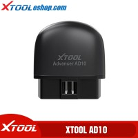 (UK/EU Ship) XTOOL AD10 OBD2 Diagnostic Scanner Work with Android/Windows With HUD Head Up Display PK EML327