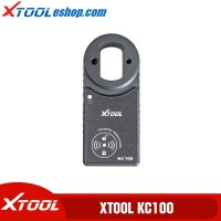 (US/UK Ship) XTOOL KC100 VW 4th & 5th IMMO Adapter Compatible for X100 PAD2 Pro/PS90/PS90 Pro