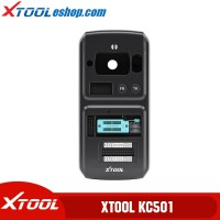 (US/UK/EU Ship) XTOOL KC501 Mercedes Infrared Key Programming Tool Support MCU/EEPROM Chips Reading&Writing Work with X100 PAD3/PAD Elite/A80 Pro