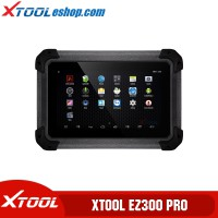 XTOOL EZ300 Pro Automotive Diagnosis with 5 Systems Engine,ABS,SRS,Transmission and TPMS Free Update Online