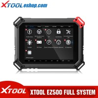 (UK Ship No Tax) XTOOL EZ500 Full-System Diagnosis for Gasoline Vehicles with Special Function Same as XTool PS80