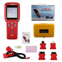 Xtool X100 PRO Auto Key Programmer Plus EEPROM Adapter