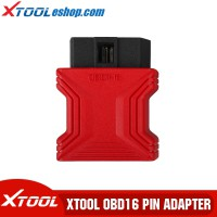 XTOOL Universal OBD16 Pin Adapter Compatible with All Xtool Scanner