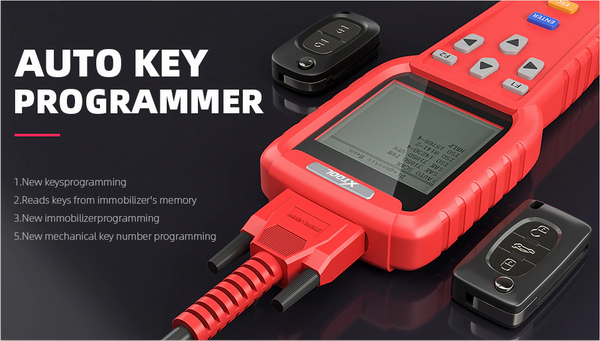 Promotion:100% Original XTOOL X100 PRO Auto Key Programmer X100+ Updated  Version with EEPROM Adapter