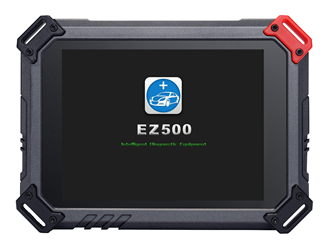 xtool ez500 front view
