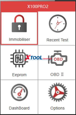 how to use xtool x300 p